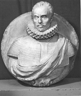 Willem de Zwijger (1533-1584), prins van Oranje