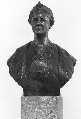 Wilhelmina (1880-1962), koningin der Nederlanden