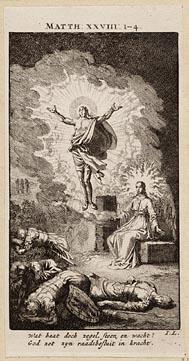 Christus´ opstanding