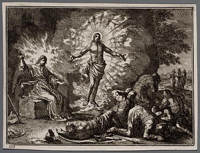 De opstanding