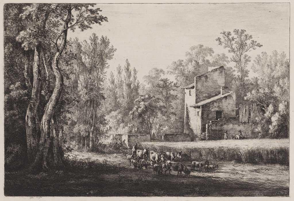 Landschap (no.48)