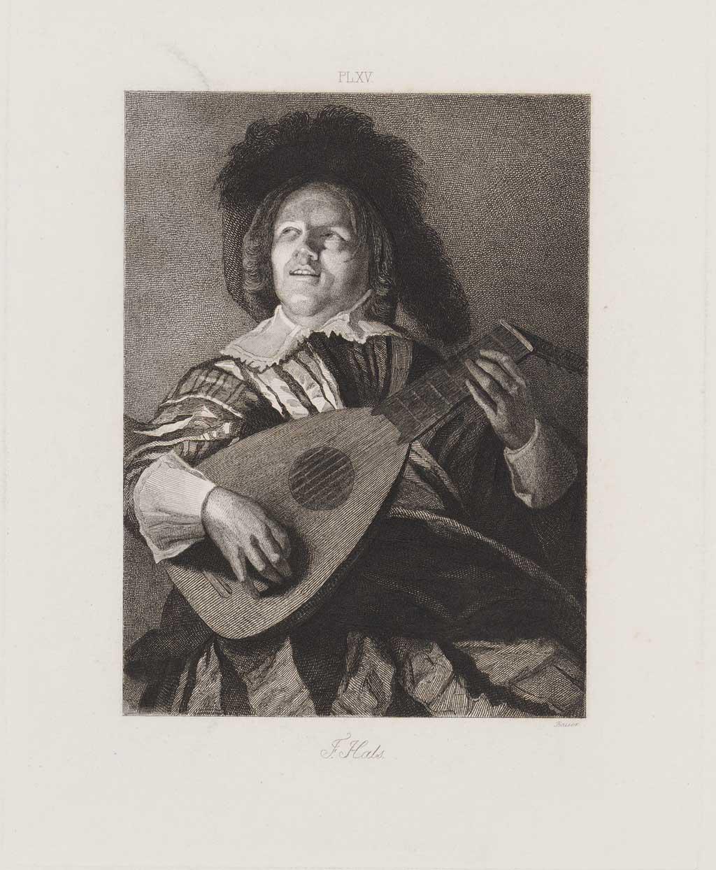 De zanger