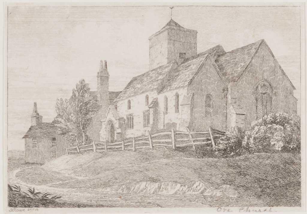 Ore church